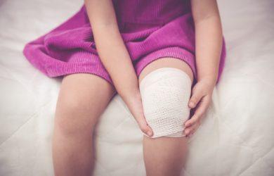 Jak przyspieszyć gojenie ran – 3 skuteczne sposoby