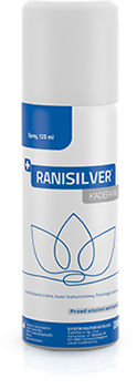 RANISILVER® SPRAY