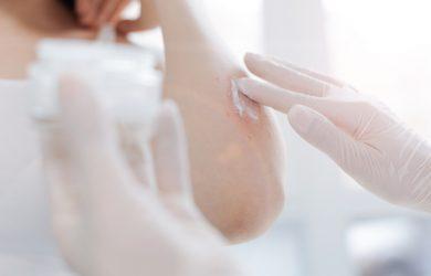 Trudno gojące się rany – przyczyny i wsparcie leczenia