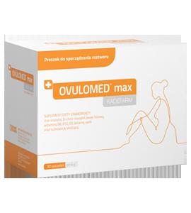 OVULOMED<sup>®</sup> max